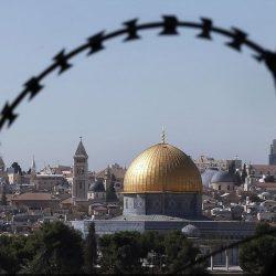 Kudüs, Bütün Müslümanların Kutsalıdır, Haremidir
